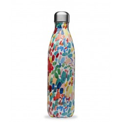Bouteille inox Isotherme Arty 500 ml