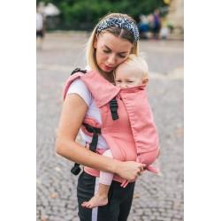 Porte bébé 4ever Pink