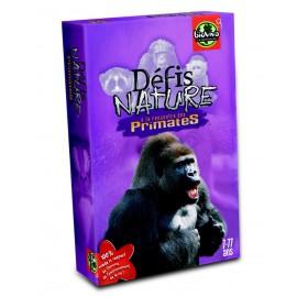 Défi Natures Primates