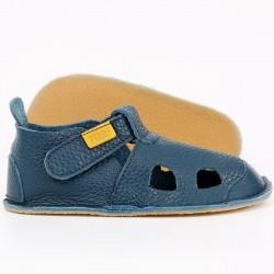 Sandales souples Nido Navy