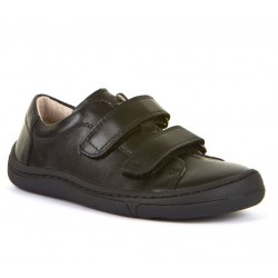 Chaussures barefoot Black