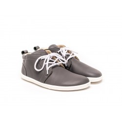 Barefoot Shoes Icon Dark Grey