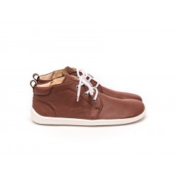 Barefoot Shoes Icon Cocoa