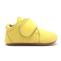 Chaussures Prewalkers yellow