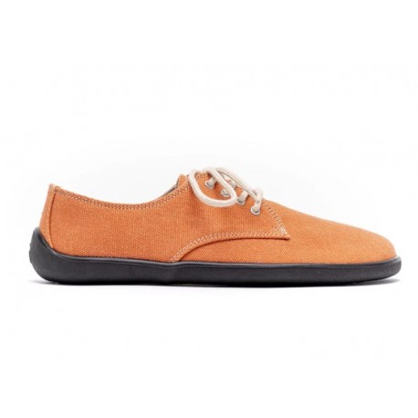 Barefoot Shoes City Vegan Tangerine