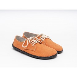 Barefoot Shoes City Vegan Tangerine