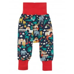 Pantalon coton bio India