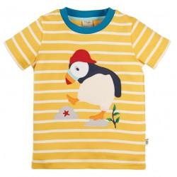 T-Shirt coton bio Sid