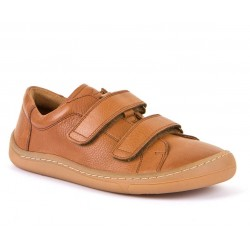 Chaussures barefoot camel