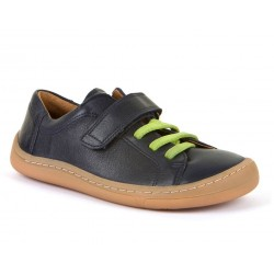Chaussures barefoot navy