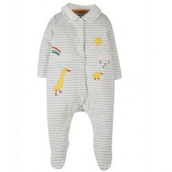 Pyjama coton bio Ducks