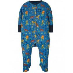 Pyjama coton bio Jungle