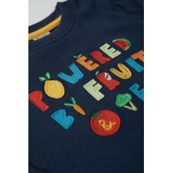 Tee-shirt coton bio Fruits