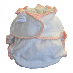 Couche lavable Lulu Bambou