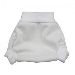 Culotte de protection Boxer Blanche