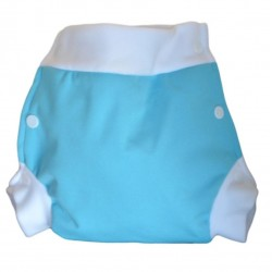 Boxer turquoise Lulu Nature