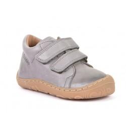 Chaussures souples Slim light grey