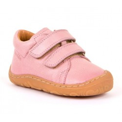 Chaussures souples Slim pink