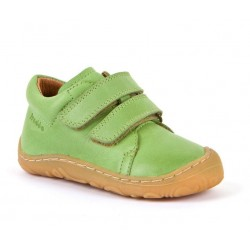 Chaussures souples Slim olive