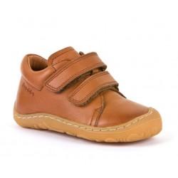 Chaussures souples Slim camel