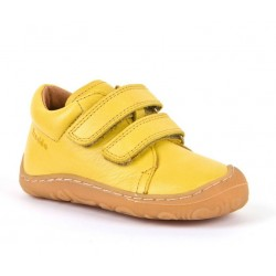 Chaussures souples Slim yellow