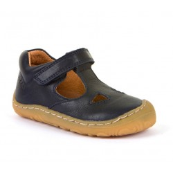 Sandales souples Minni dark blue