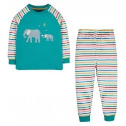 Pyjama coton bio Jamie