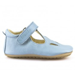 Salomés Prewalkers light blue