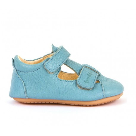 Sandales Prewalkers light blue