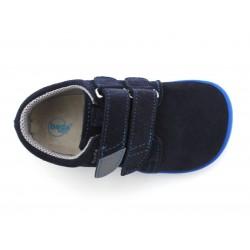Barefoot Daniel