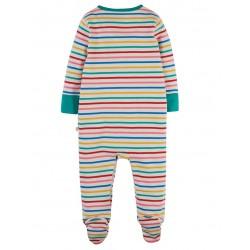 Pyjama coton bio Eléphant