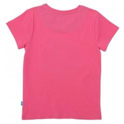 T-Shirt coton bio Planète