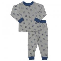 Pyjama coton bio Football
