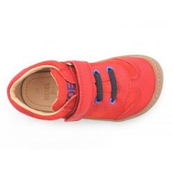 Barefoot Plus cuir bio Ferrari