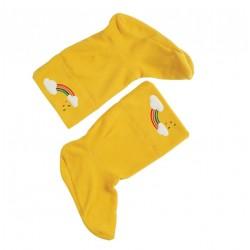 Chaussettes Polaire pour Bottes de Pluie Rainbow