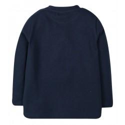 Tee-shirt coton bio Caméléon