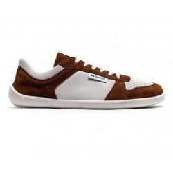 Barefoot Sneakers Champ Brownie