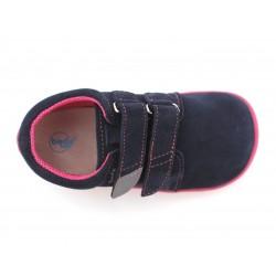 Barefoot Elisha
