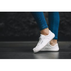 Barefoot Sneakers Champ White