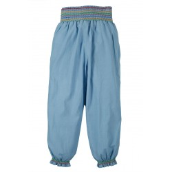 Pantalon Harem coton bio Hermione