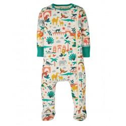 Pyjama coton bio India