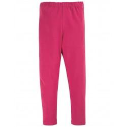 Leggings coton bio Pink
