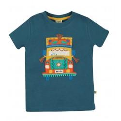 Tee-Shirt coton bio Carsen