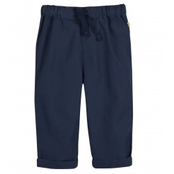 Pantalon coton bio Tommy