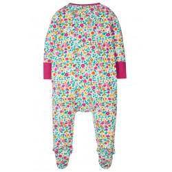 Pyjama coton bio Ditsy