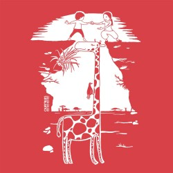 T-shirt coton bio Pas...Sage