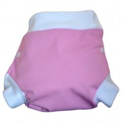 Culotte de protection Boxer Rose