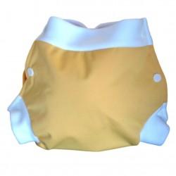 Culotte de protection Boxer Jaune