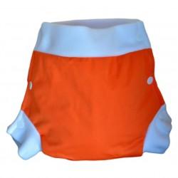 Culotte de protection Boxer Orange