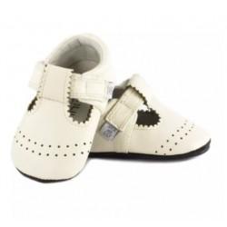 Sandales souples cuir Bibi